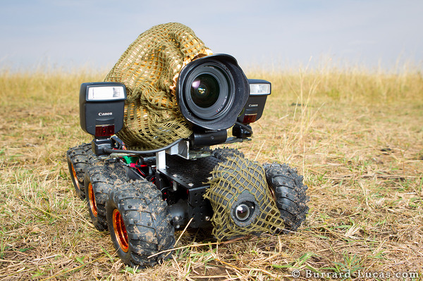 BeetleCam Mark II