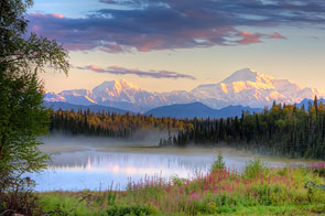 Denali by Mike Criss
