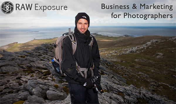 RAW Exposure: Business & Marketing for Photographers