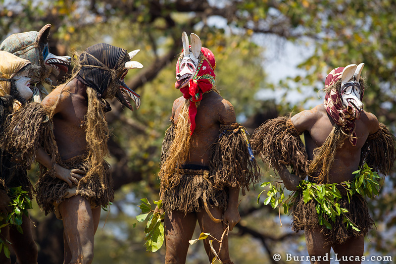 Kulamba Ceremony Burrard Lucas Photography